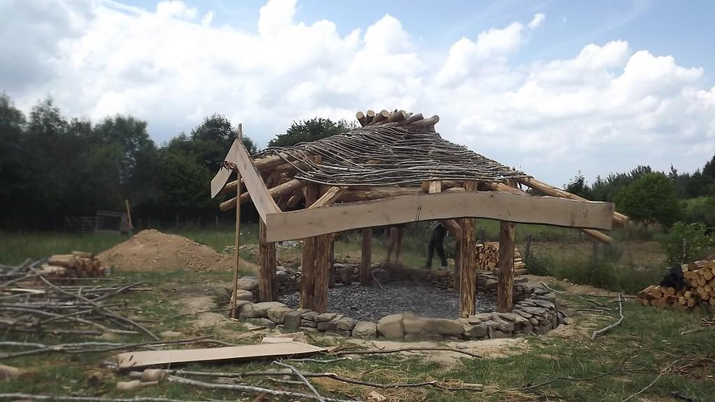 Construcción 265