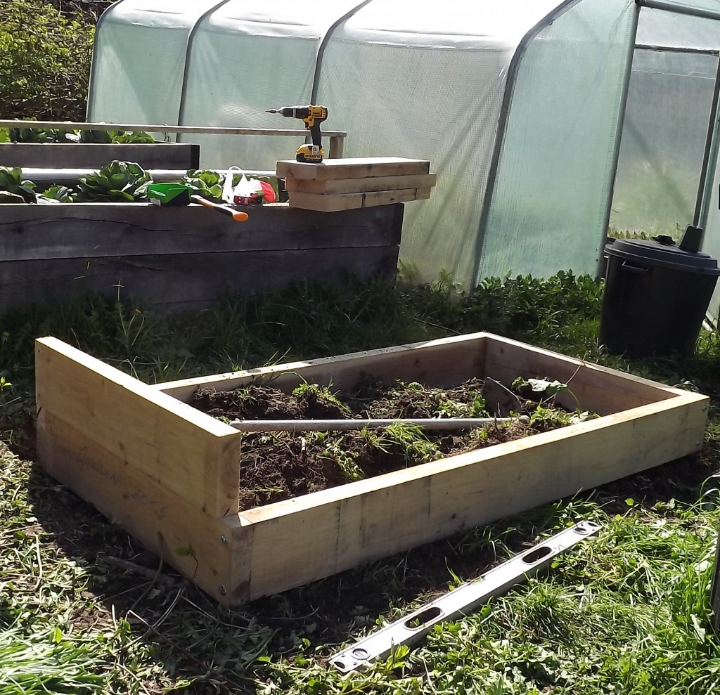 Raised Beds (2)